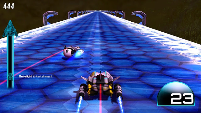 Velocity Stream PC Game Free Download Photo