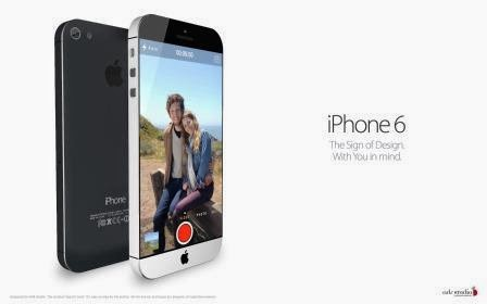 iPhone 6 Began Production at July ?
