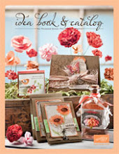 Stampin' Up! 2011 Idea Book & Catalog