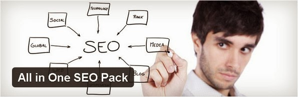 All in One SEO Pack plugin for WordPress