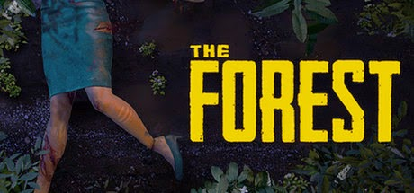 descargar The Forest 0.18 sin torrent pc full español
