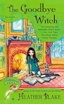 Giveaway: The Goodbye Witch
