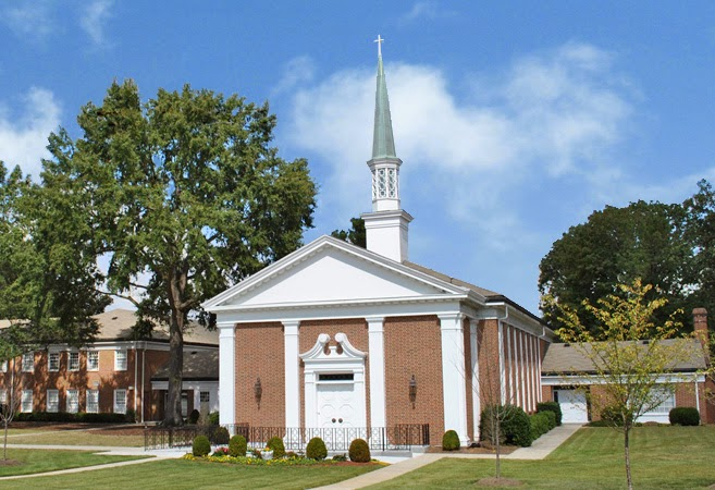 Emerywood Baptist
