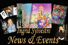 Ingrid Sylvestre News