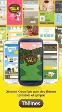 تطبيق كاكاوتالك للمكالمات والرسائل المجانية للاندرويد