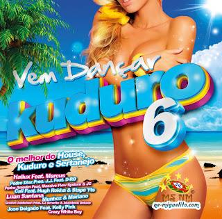 Vem Dançar Kuduro 6 (2013) download