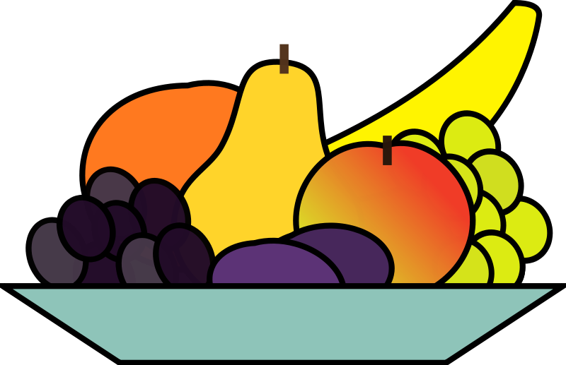allinallwalls fruit clipart  mango clipart  strawberry clipart fruits free download black and white clipart fruits and vegetables