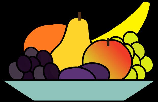 allinallwalls fruit clipart