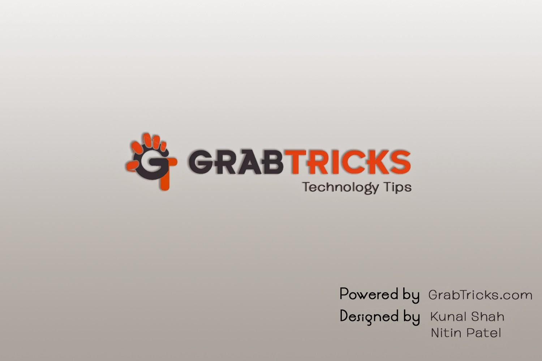 GrabTricks Free Custom Blogger Template
