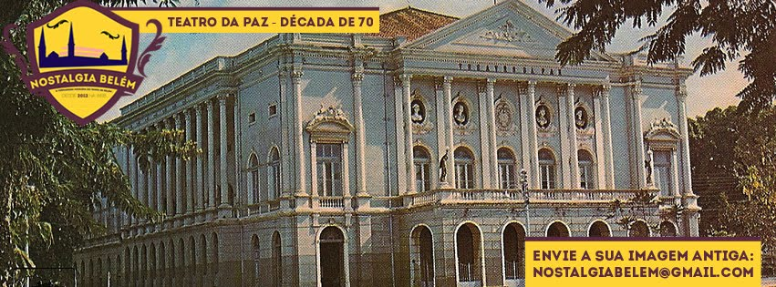 Nostalgia Belém