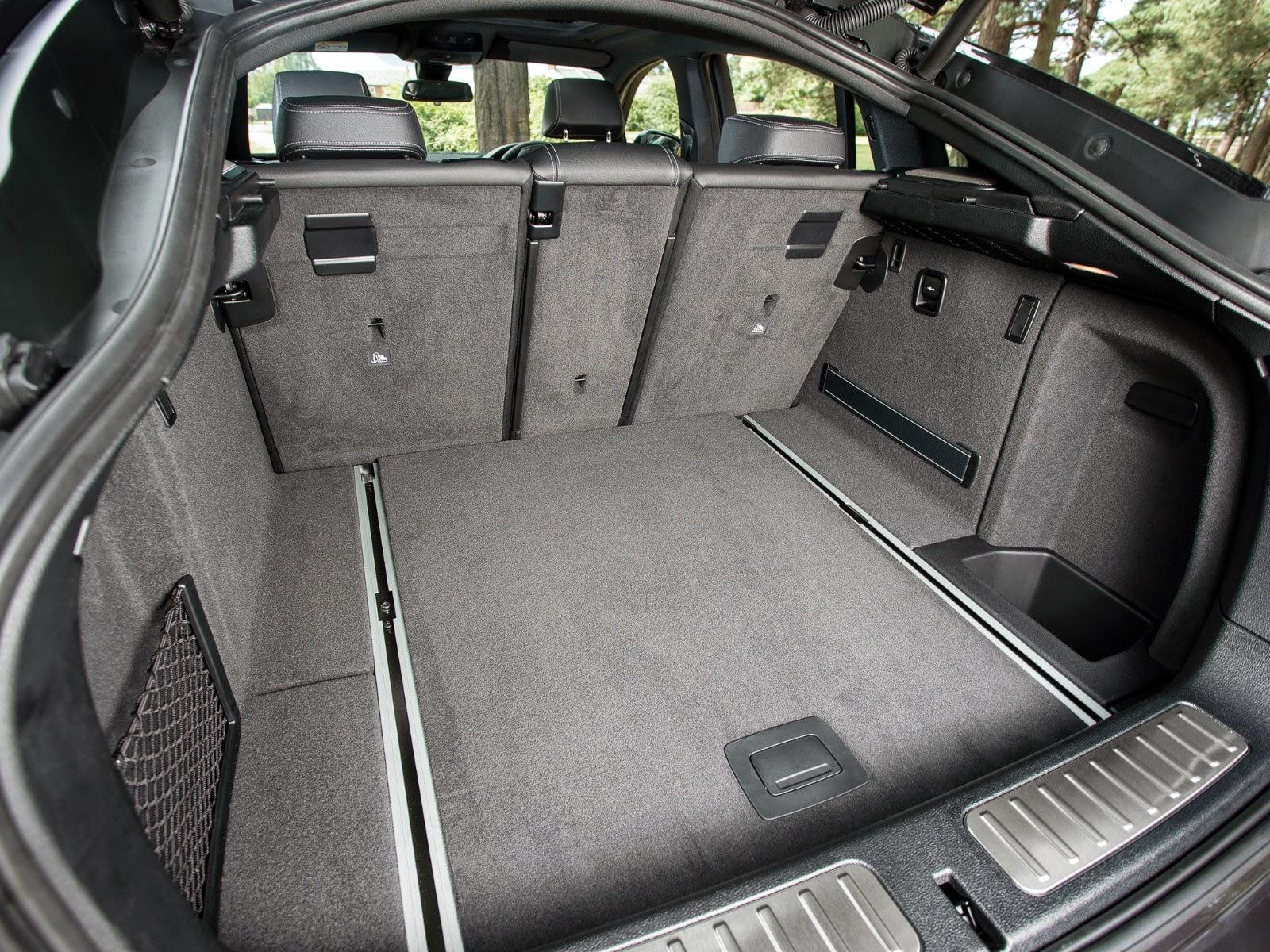 Lexus lf gh concept 2011 exterior detail 49 of 49 1600x1200 - Rear Storage