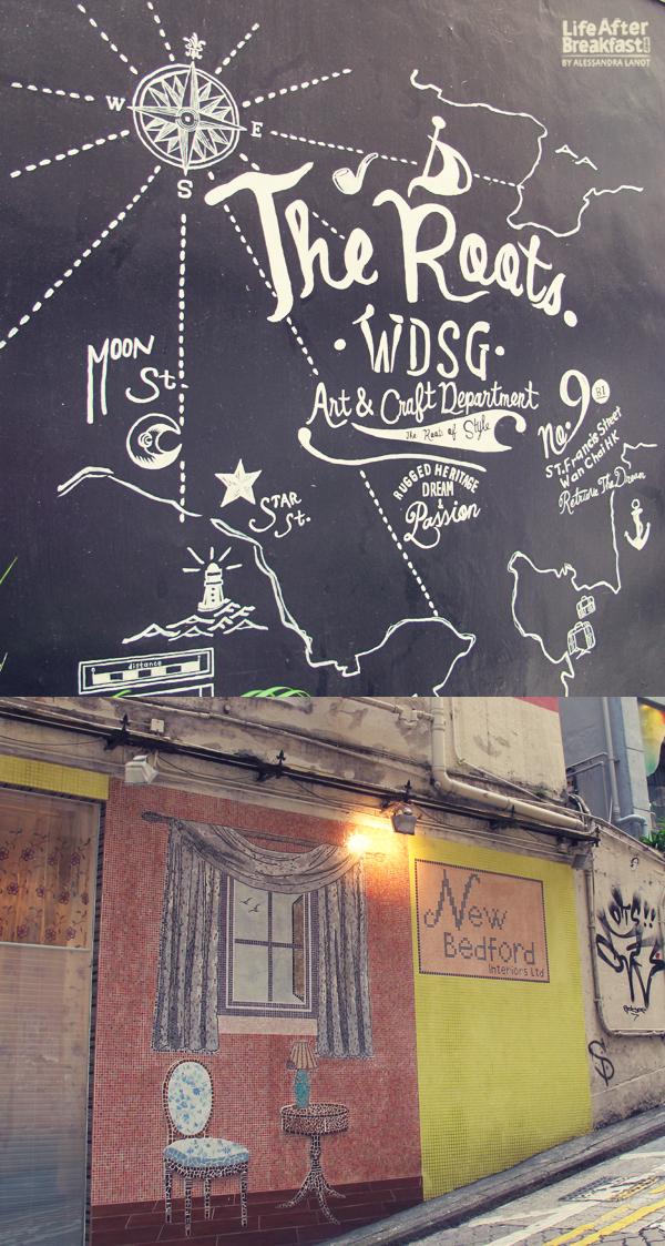 Dream Street Cafe