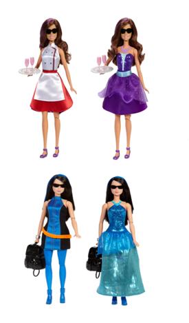 Barbie Peinados Juegos - JUEGOS DE PEINAR Gratis Pais de los Juegos
