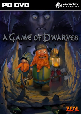 Free Download A Game of Dwarves PC Game Full Version