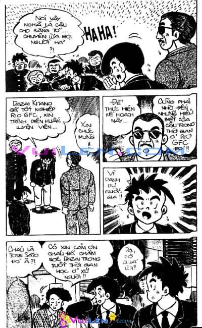 Jindodinho - Đường Dẫn Đến Khung Thành III Tập 29 page 118 Congtruyen24h