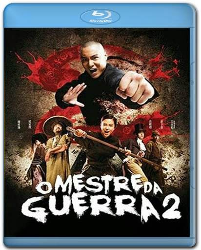 O Mestre da Guerra 2 Bluray 720p Dual Audio