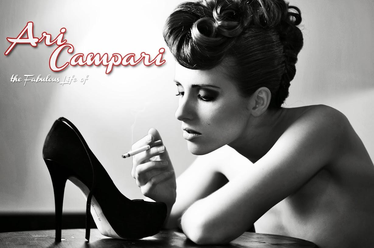 Ari Campari
