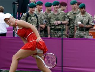 Caroline Wozniacki Hot Pic 2013