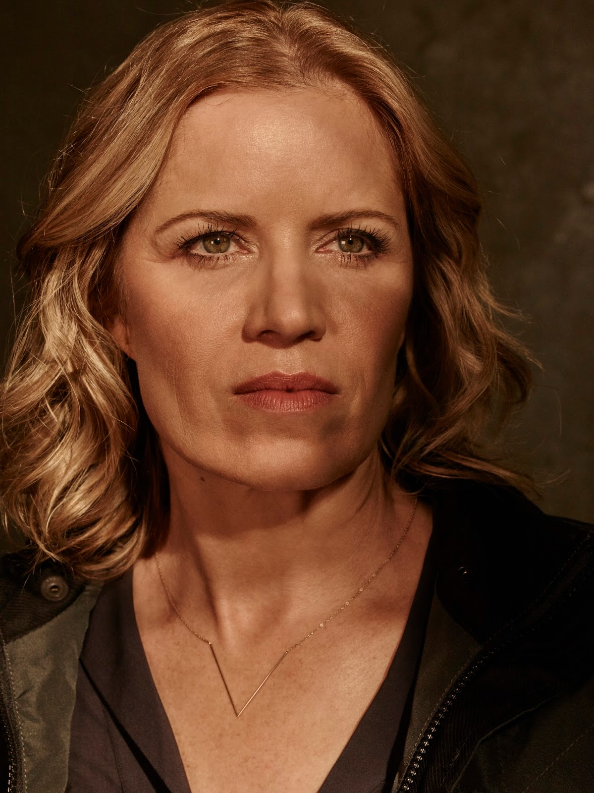 MADISON CLARK (Kim Dickens)