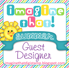 Summer 2015 Guest Designer