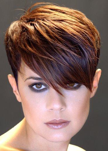 black hair korte kapsels - Hairspiration 10 x Korte kapsels MyBlackHairMyBlackHair