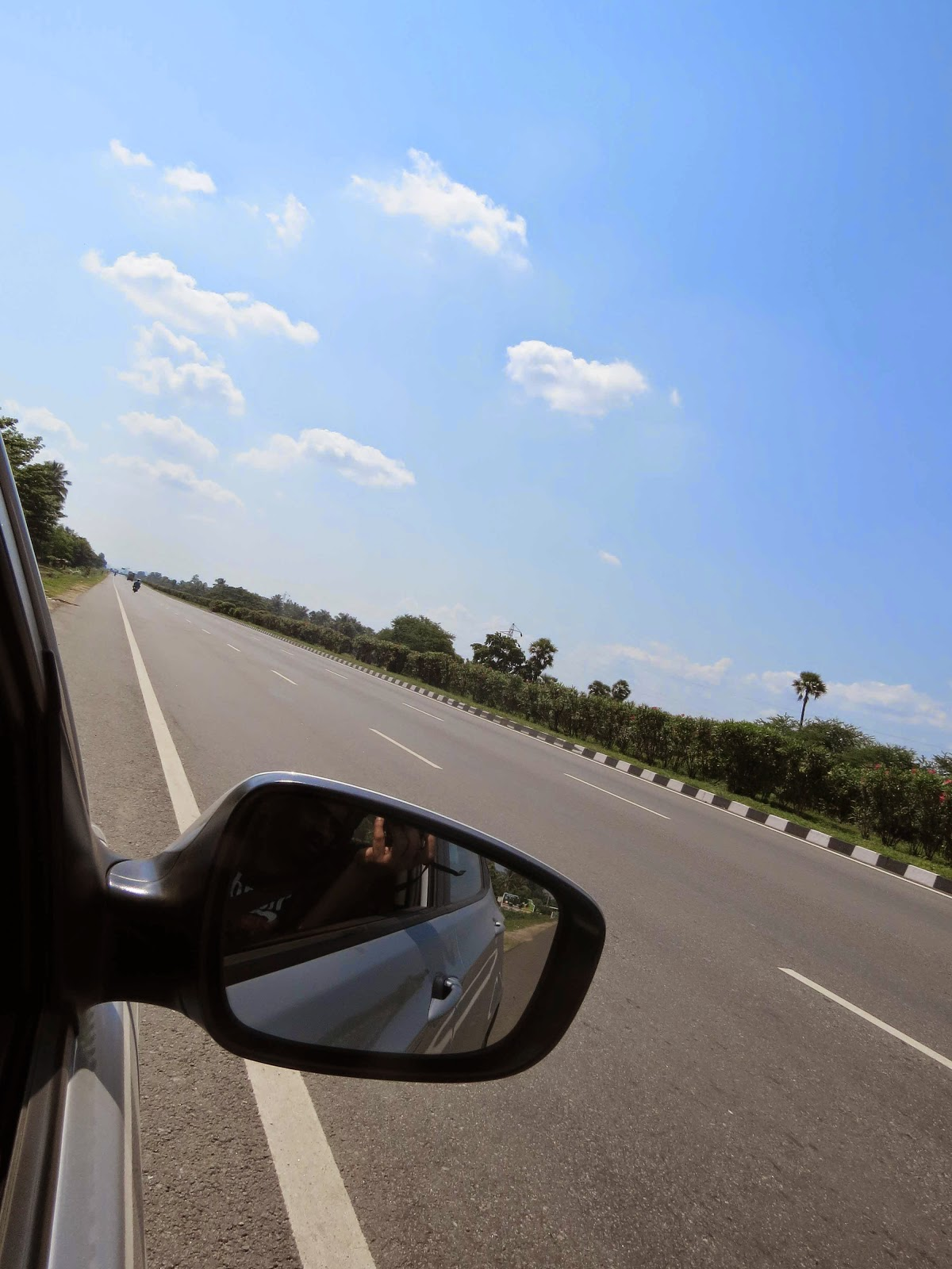 Pages off Life: The Goa Road Trip - Day 1 : Getting to Bangalore