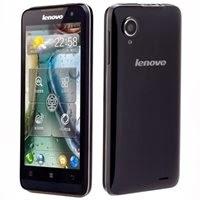 Smartphone Lenovo - 200x200