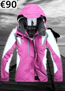 spyder rival jacket 2006