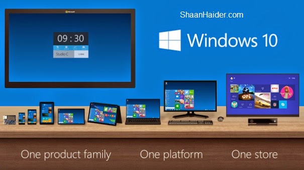 Download and Install the Microsoft Windows 10 Technical Preview
