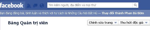 Screenshot 9 Cách để làm tăng lượt bình luận trên Fanpage Facebook Ninja