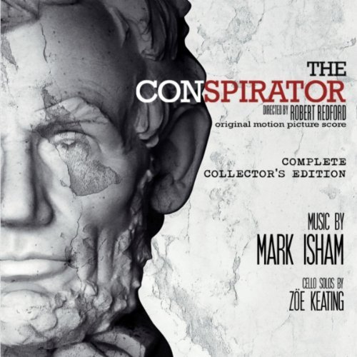 Quick Reviews: The Conspirator / Water for Elephants