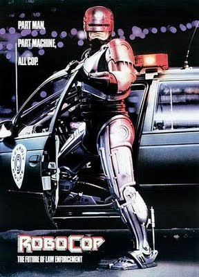 Robocop: Policial do Futuro Dublado
