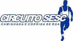 RANKING CIRCUITO SESC PR 2012
