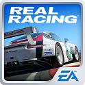 real racing 3 apk logo