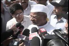 Anna Hazare, Lokpal bill, corruption, Manmohan Singh, hunger strike, fast, India,Live News, Today Top Stories, Latest News, Daily News, Latest News, Latest News Anna Hazare