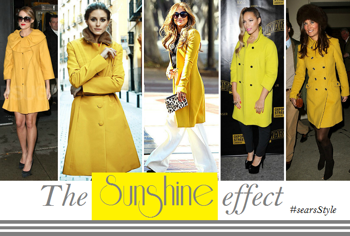 Yellow Winter Coat, Mustard Coat, #ThisisStyle #Cbias  #shop