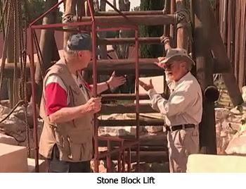 Stone Lift