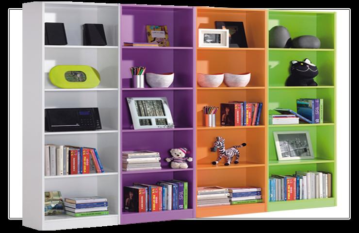 Ikea estanterias de madera 2
