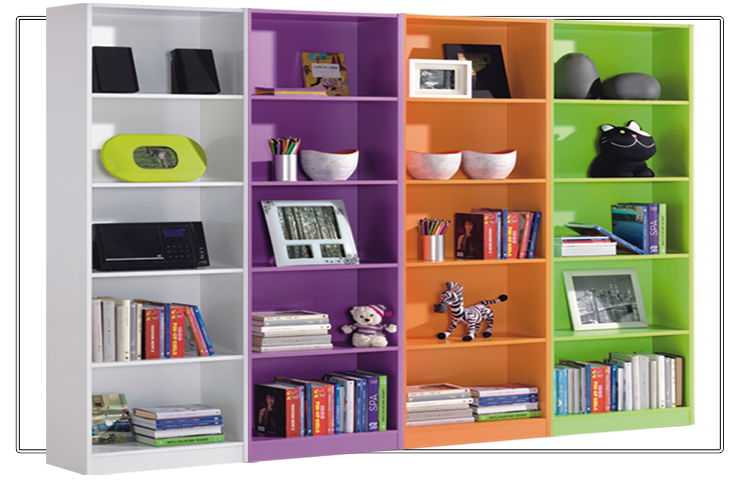 Wall beds ecuador estanter a moderna minimalista for Estanterias oficina baratas