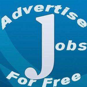 For all Job Vacancies