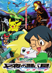 Pokemon Movie 6 -