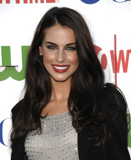 Top des plus belles femmes - Page 2 Jessica-Lowndes_hair