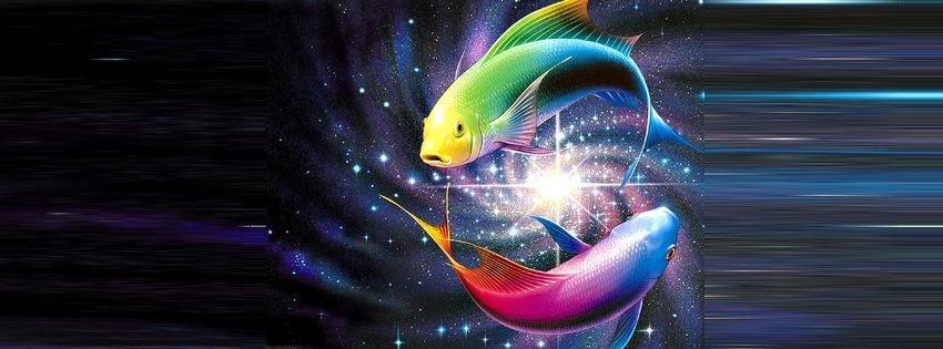 Couverture pour facebook horoscope