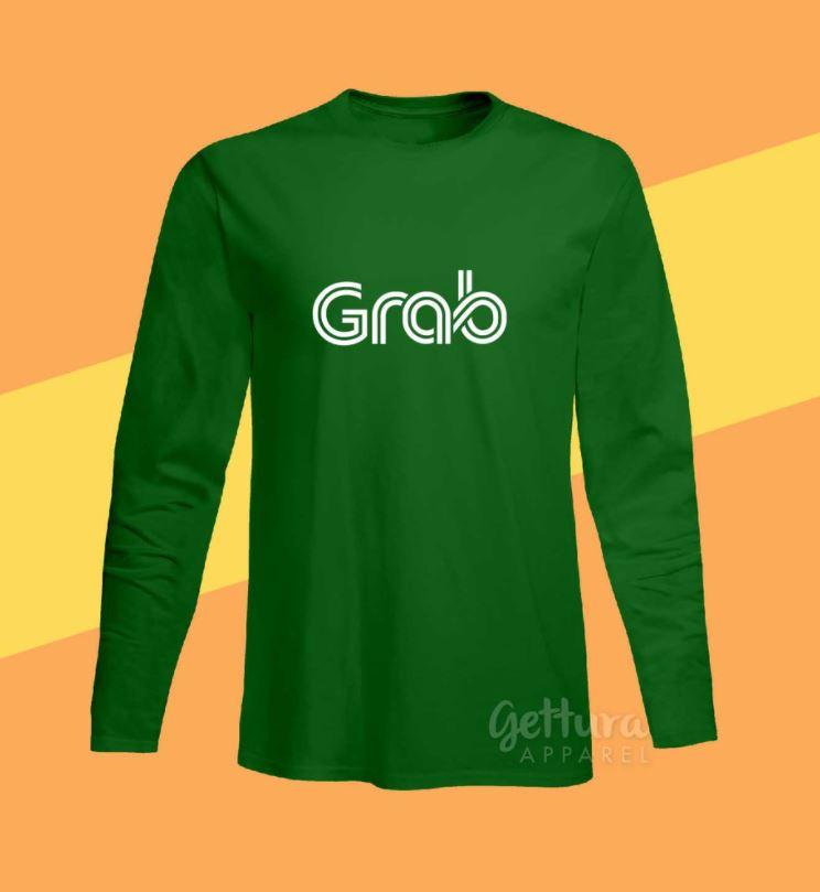 Baju Grab