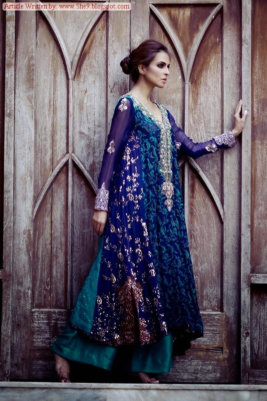 Pakistan's Best Selling Suit Collection for Formal Wea