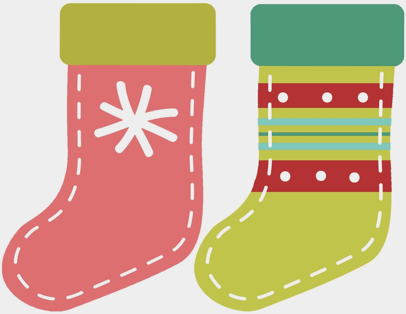 La super mamy diy calcetines de navidad - Calcetines de navidad personalizados ...