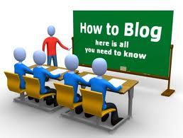 Beberapara Kategori Blog