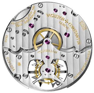 calibre 2260 Vacheron Constantin