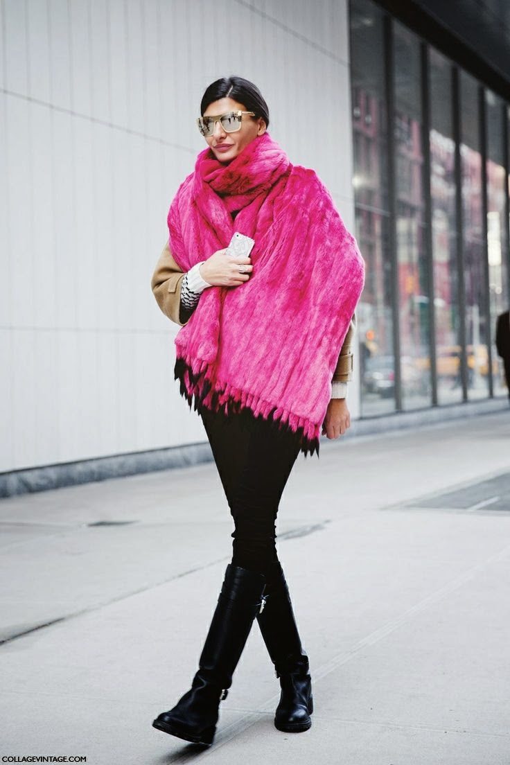 giovanna_battaglia_street_style_pink