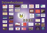 Patrocinadores 2021